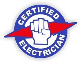 certified electricians in Ghana