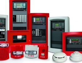Why You Need Fire alarm system