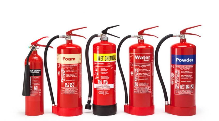 Why You Need Fire Extinguishers in Your Home