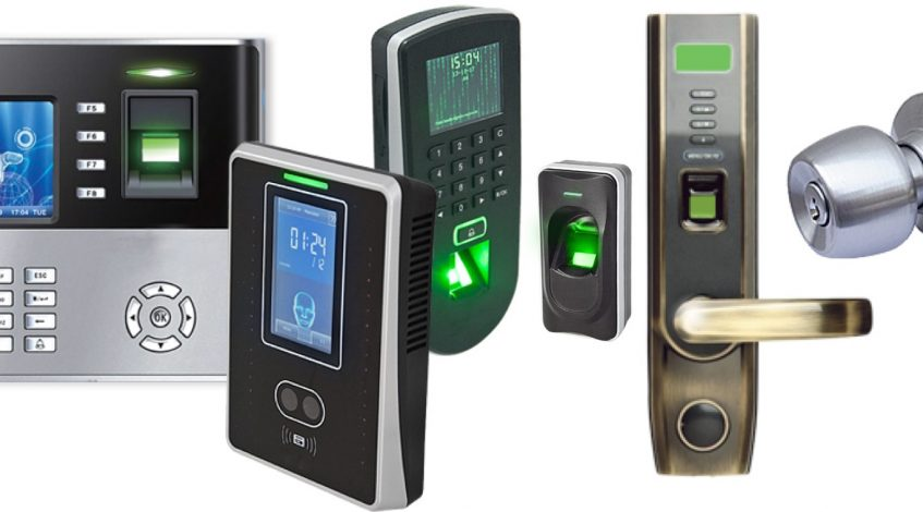 Why you need an Access Control System