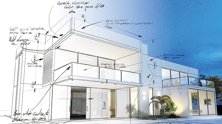 Why Architectural Drawing is needed